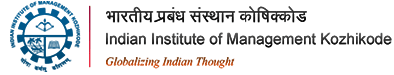IIMK Professional Certificate Programme In Advanced Data Analytics For Managers