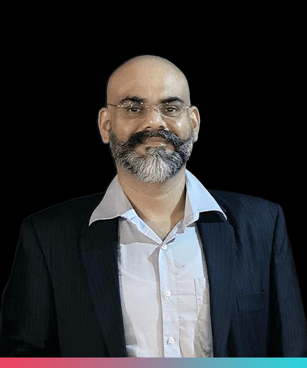 Harshvardhan Singh Khangarot
